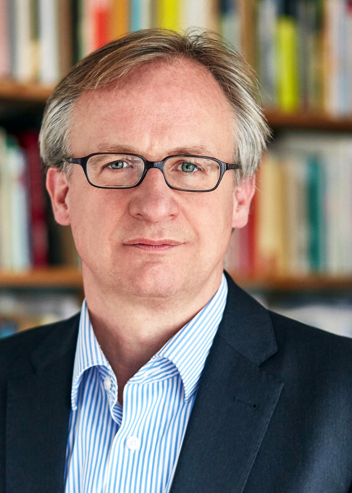 Albrecht Von Lucke Blatter Fur Deutsche Und Internationale Politik