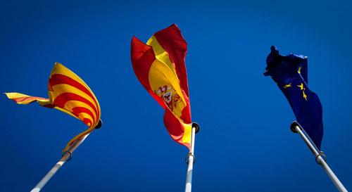 Kataloniens Unabhängigkeit Spaniens Ende Blätter Für Deutsche