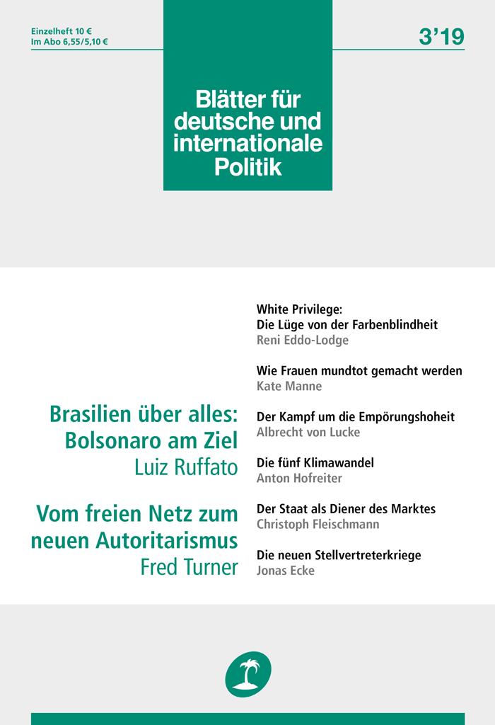Dritte-Welt-Medien Brasilien