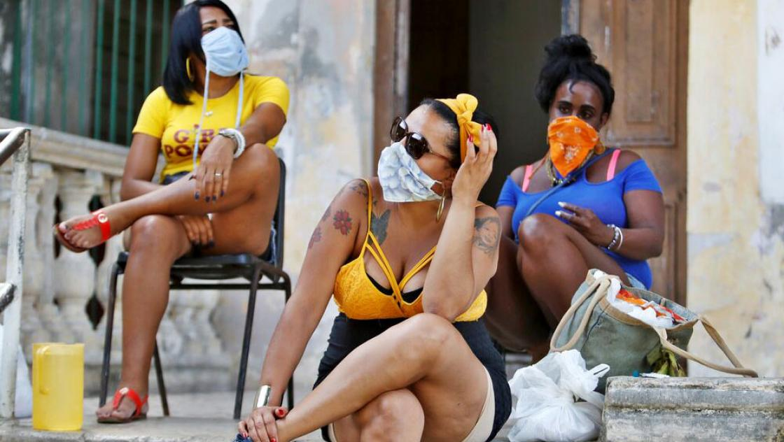 kubanische frau kennenlernen