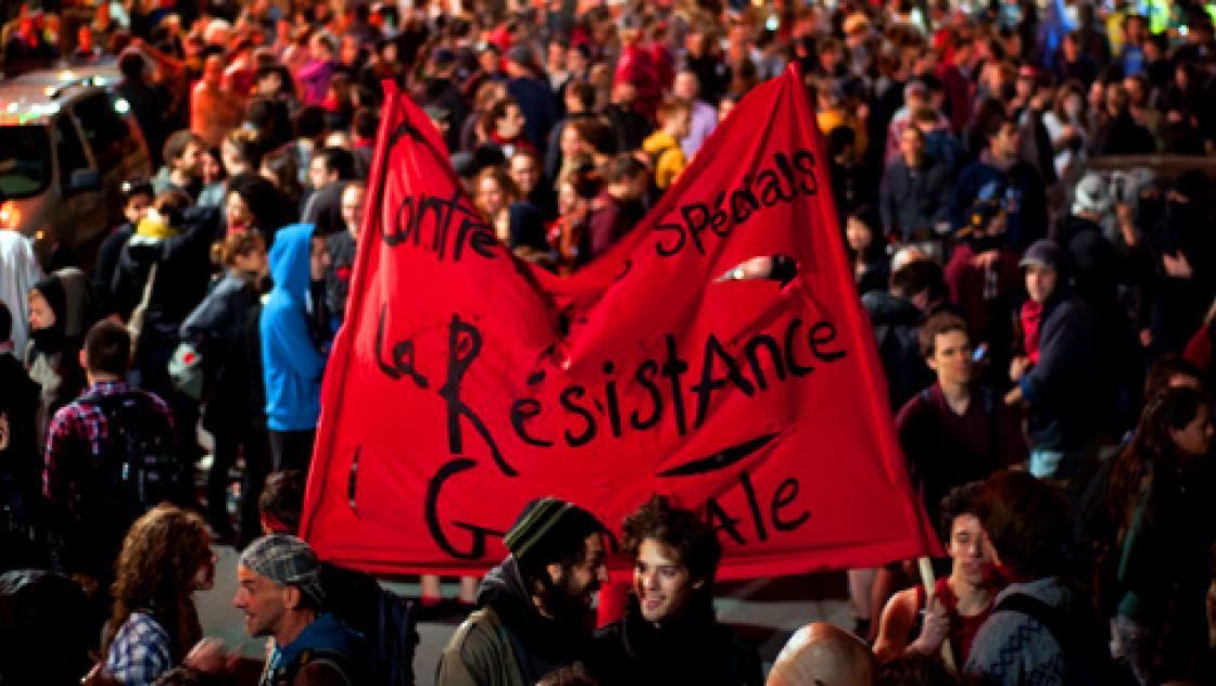 Occupy Deutsch