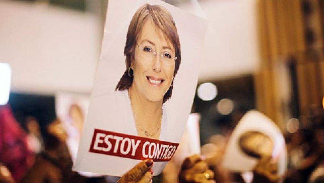 Chilenische frauen kennenlernen